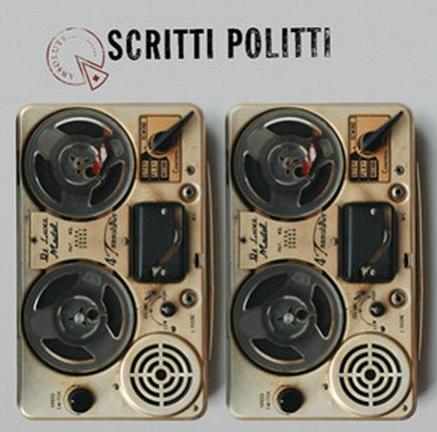 Best of Scritti Politti